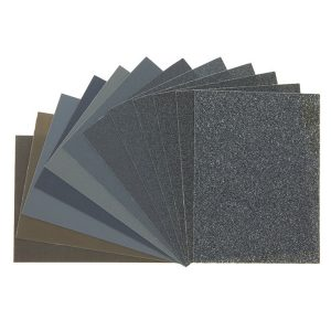 Micro-Mesh MX 13 Sheet Kits | GC Abrasives