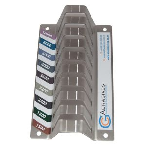 """Micro-Mesh 2""""x2"""" Soft Touch Pad Holder 