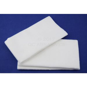 Flannel Cloth for use with Micro-Mesh | GC Abrasives