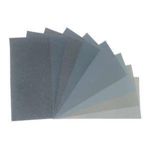 Micro-Mesh MX 9 Sheet Kits   GC Abrasives