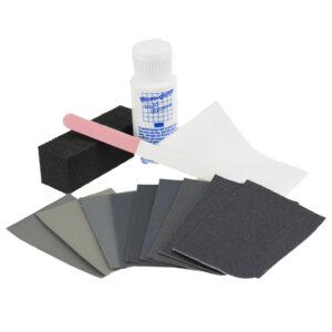 Micro Mesh Pocket Polishing Kit